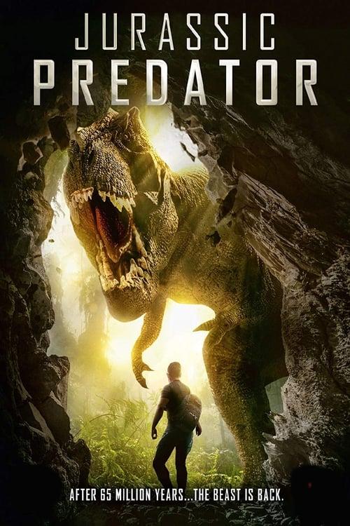 مشاهدة الفيلم Jurassic Predator على الانترنت