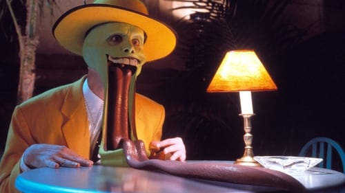 The Mask Streaming VF
