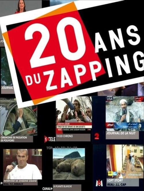 Filme Les 20 ans du Zapping : 1989-2009 Em Boa Qualidade Hd 720p