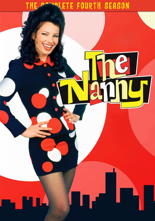 The Nanny: Season 4