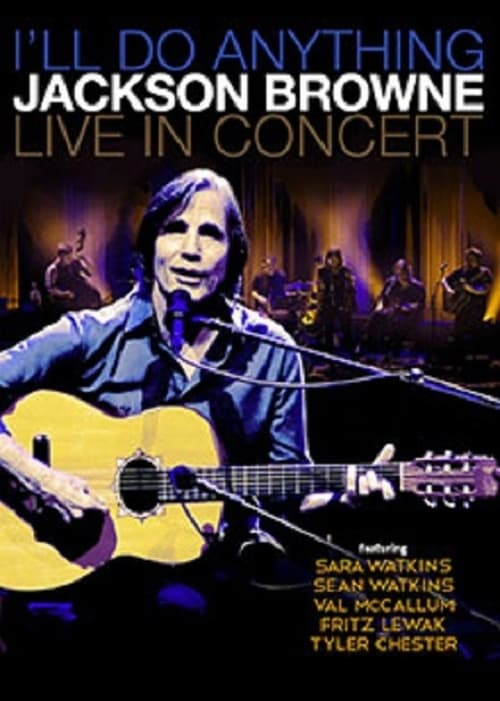 Assistir Jackson Browne And Sara Watkins Live From Denver Online