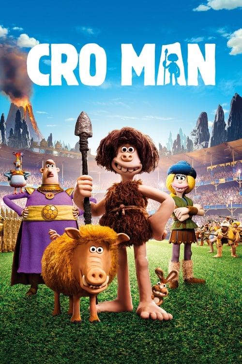 Voir Cro Man (2018) vf stream