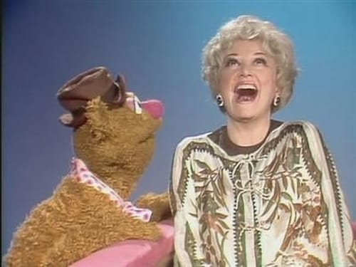 The Muppet Show 1977 Full Tv Series: Season 1 – Episode Phyllis Diller