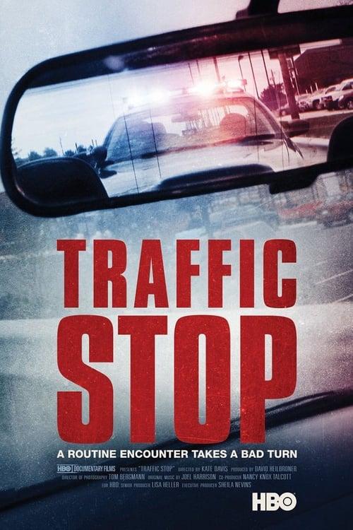 Regarder Le Film Traffic Stop Entièrement Gratuit