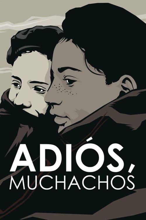 Descargar Película Adiós, muchachos Doblada En Español