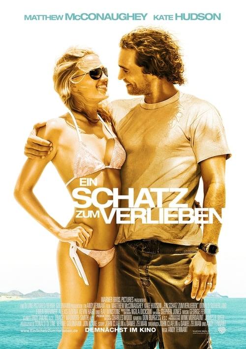 Ein Schatz zum Verlieben - Liebesfilm / 2008 / ab 12 Jahre