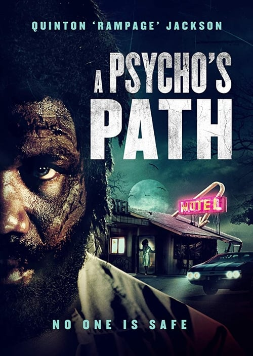 |EN| A Psycho path