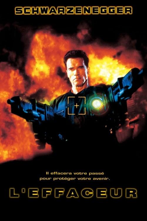 [HD] L'Effaceur (1996) streaming Netflix FR