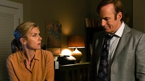 Better Call Saul - Season 4 - Episode 10: winner