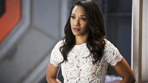 The Flash - Season 2 - Episode 20: Rupture