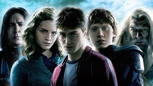 Harry Potter and the Half-Blood Prince watch online