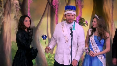 Parks and Recreation - Season 6 - Episode 18: prom