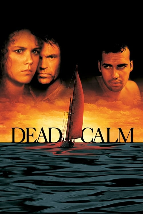 The poster of Dead Calm