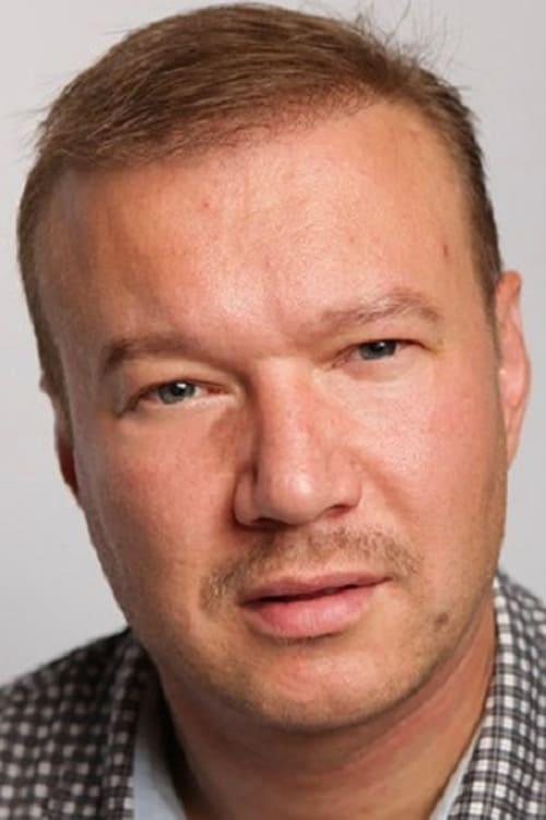 Dmitry Rodonov