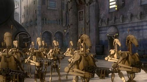 Assistir Star Wars: A Guerra dos Clones S05E04 – 5×04 – Dublado