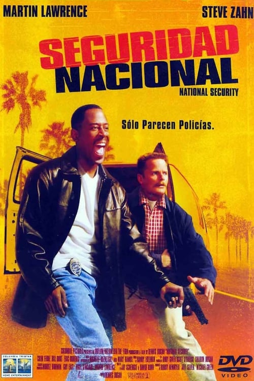 National Security pelicula completa
