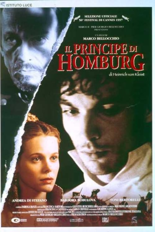 The Prince of Homburg (1997)