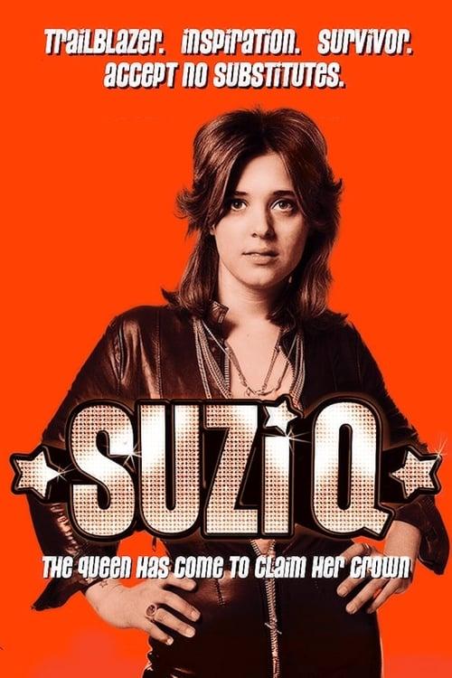 Mira Suzi Q Gratis En Línea