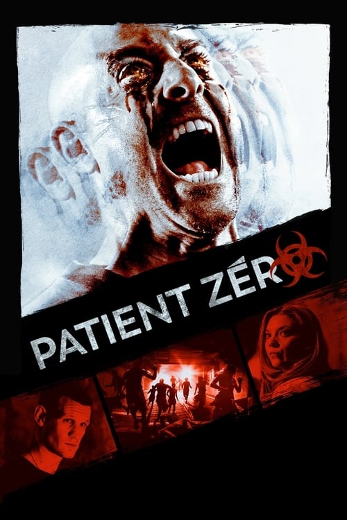 ➤ Patient Zero (2018) stream