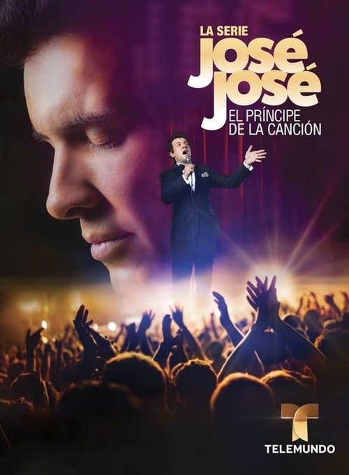 José José: El Príncipe de la Canción