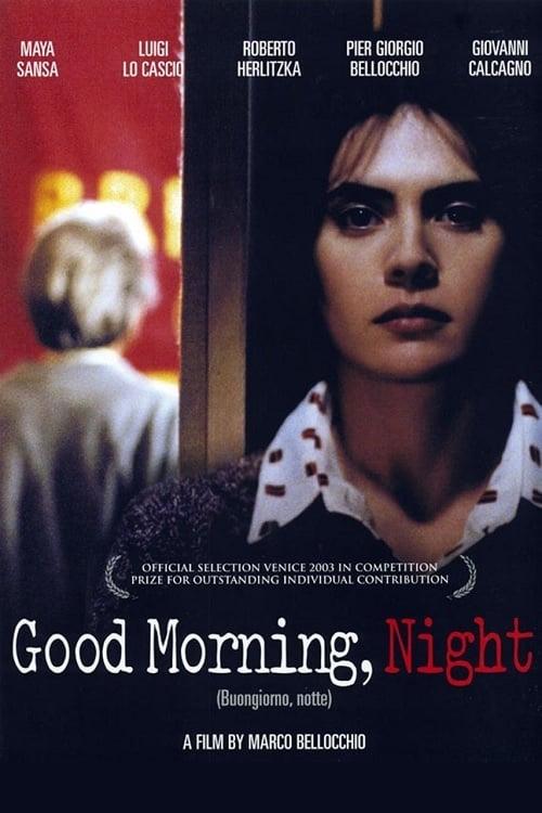 Good Morning, Night 2003