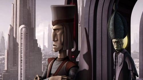 Assistir Star Wars: A Guerra dos Clones S03E10 – 3×10 – Dublado