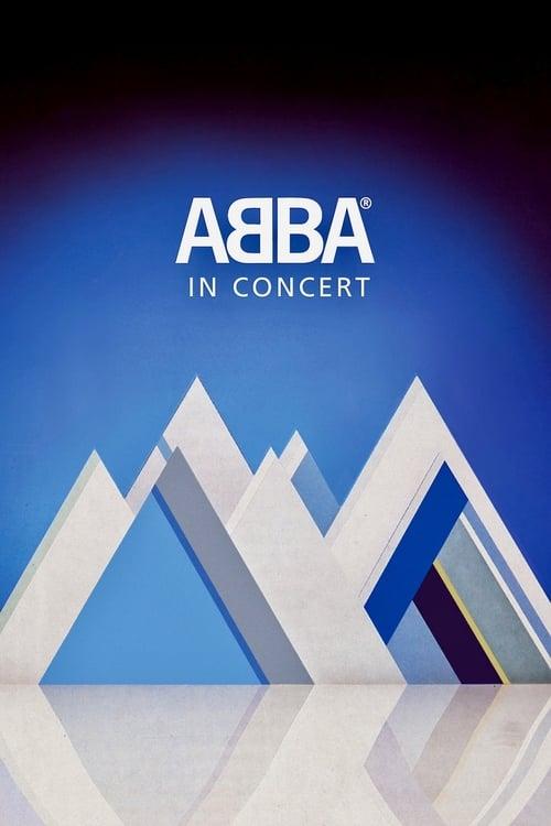 Film ABBA - In Concert En Bonne Qualité Hd 1080p