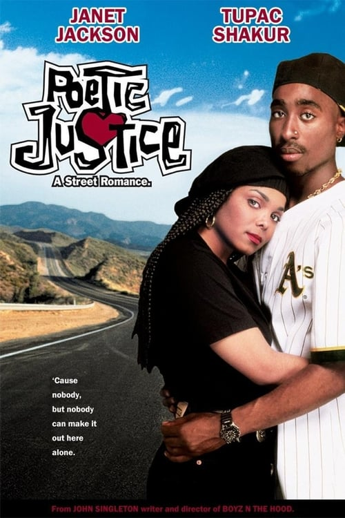 Watch Poetic Justice (1993) Movie Free Online