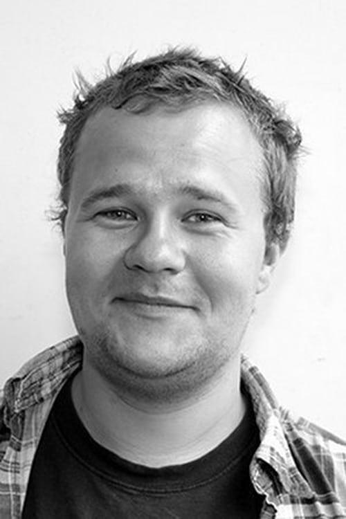 Elias Holmen Sørensen