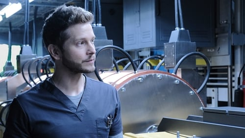 The Resident - 3x01