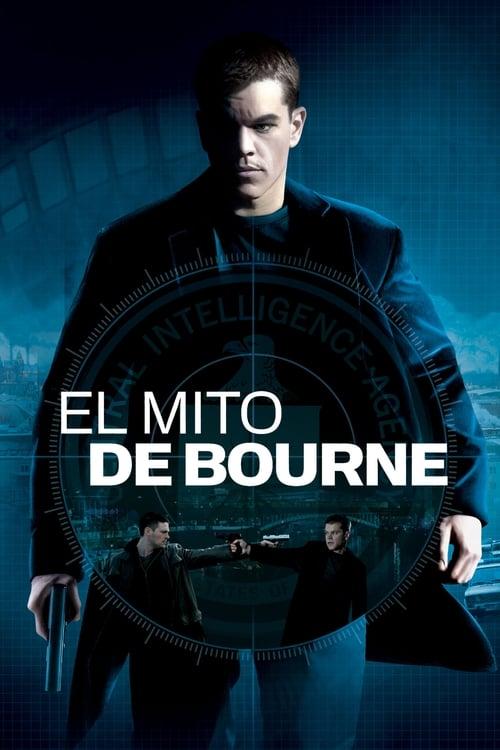 The Bourne Supremacy Peliculas gratis