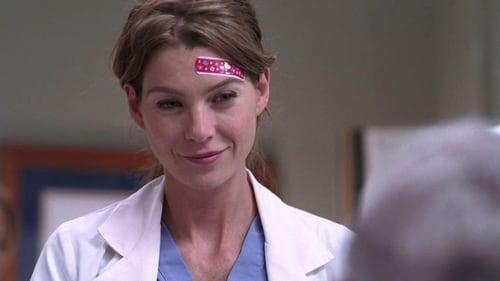 Grey's Anatomy - Season 2 - Episode 8: Let It Be