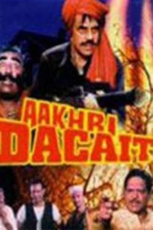 Aakhri Dacait (2000)