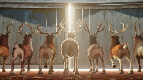 The Littlest Reindeer (2018)