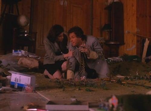 Twin Peaks - Season 2 - Episode 13: Checkmate
