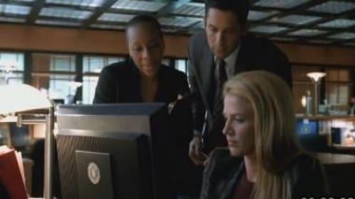 Without a Trace: Season 2 – Episode Risen