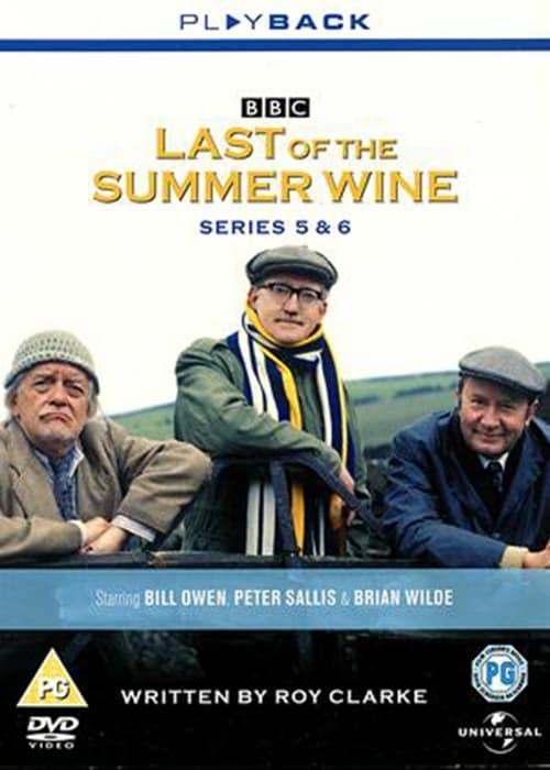 Last of the Summer Wine: Season 5
