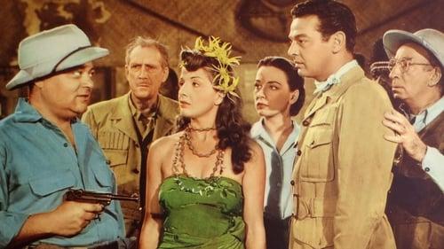 Queen of the Amazons (1947) ျမန္မာစာတန္းထိုး