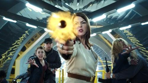 Assistir Heroes Reborn S01E13 – 1×13 – Dublado