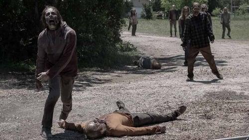 Fear the Walking Dead - Season 5 - Episode 11: You're still here