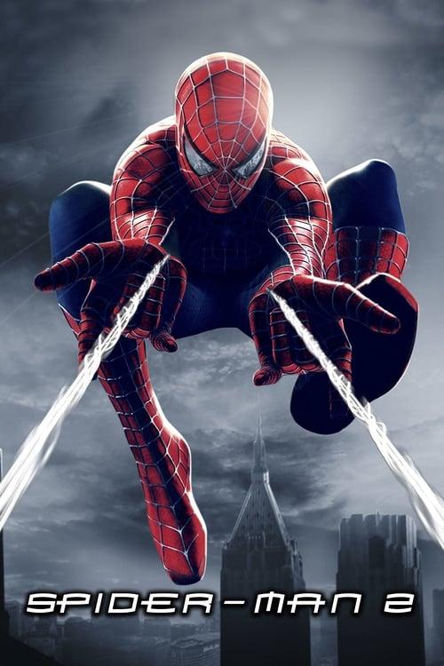 Spider-Man 2 pelicula completa