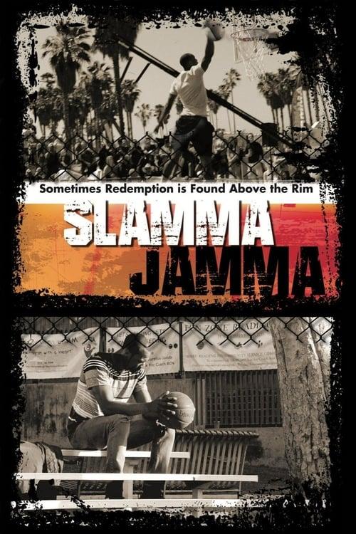 Slamma Jamma Streaming VF
