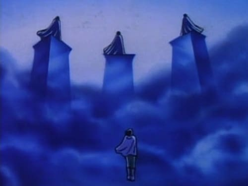 Ulysses 31: Season 1 – Episode The Kingdom Of Hades