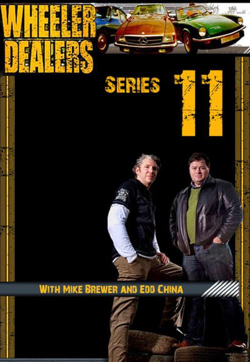 Wheeler Dealers: Season 11