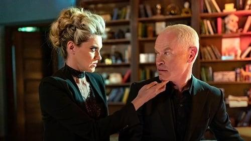Van Helsing - Season 4 - Episode 8: The Prism