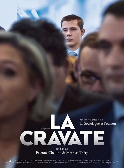 La cravate Then see