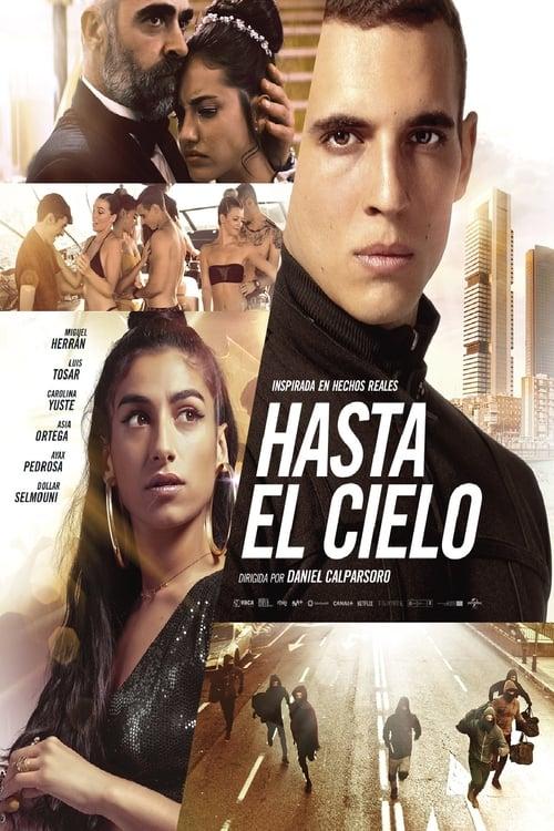 Hasta el cielo (2020) Poster