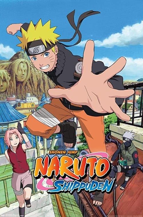 Naruto Shippūden-Azwaad Movie Database