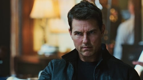 Jack Reacher: Never Go Back (2016) Subtitle Indonesia