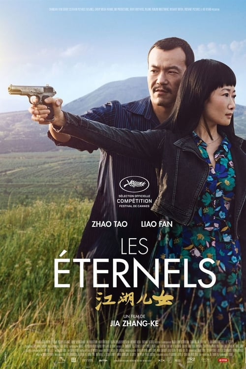 Regarder $ Les éternels Film en Streaming Youwatch